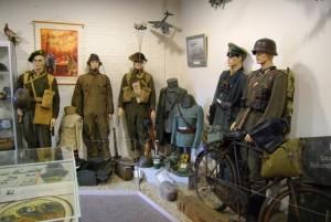 Historie Museum