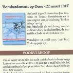 Bombardement Oene KL
